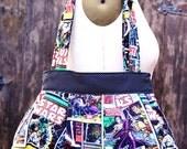 Star Wars Pleated Handbag, Star Wars Purse, Star Wars Bag