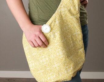 Melanie Hobo Bag PDF Sewing Pattern