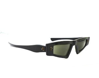 Rare Vintage 1950s Optical Eyeglasses/ Sunglasses // Hollywood  Pin Up
