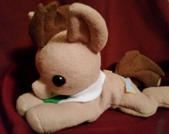 """Doctor Whooves 10"""" Beanie"""