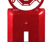Ohio State Buckeyes Light Switch Plate Cover