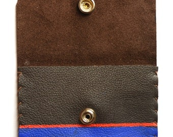 Red Horizon Pouch