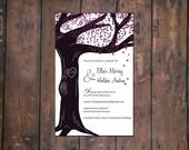 Tree Invite