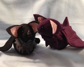 Any Color Bat Bean