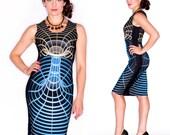 Space Time Warp Dress