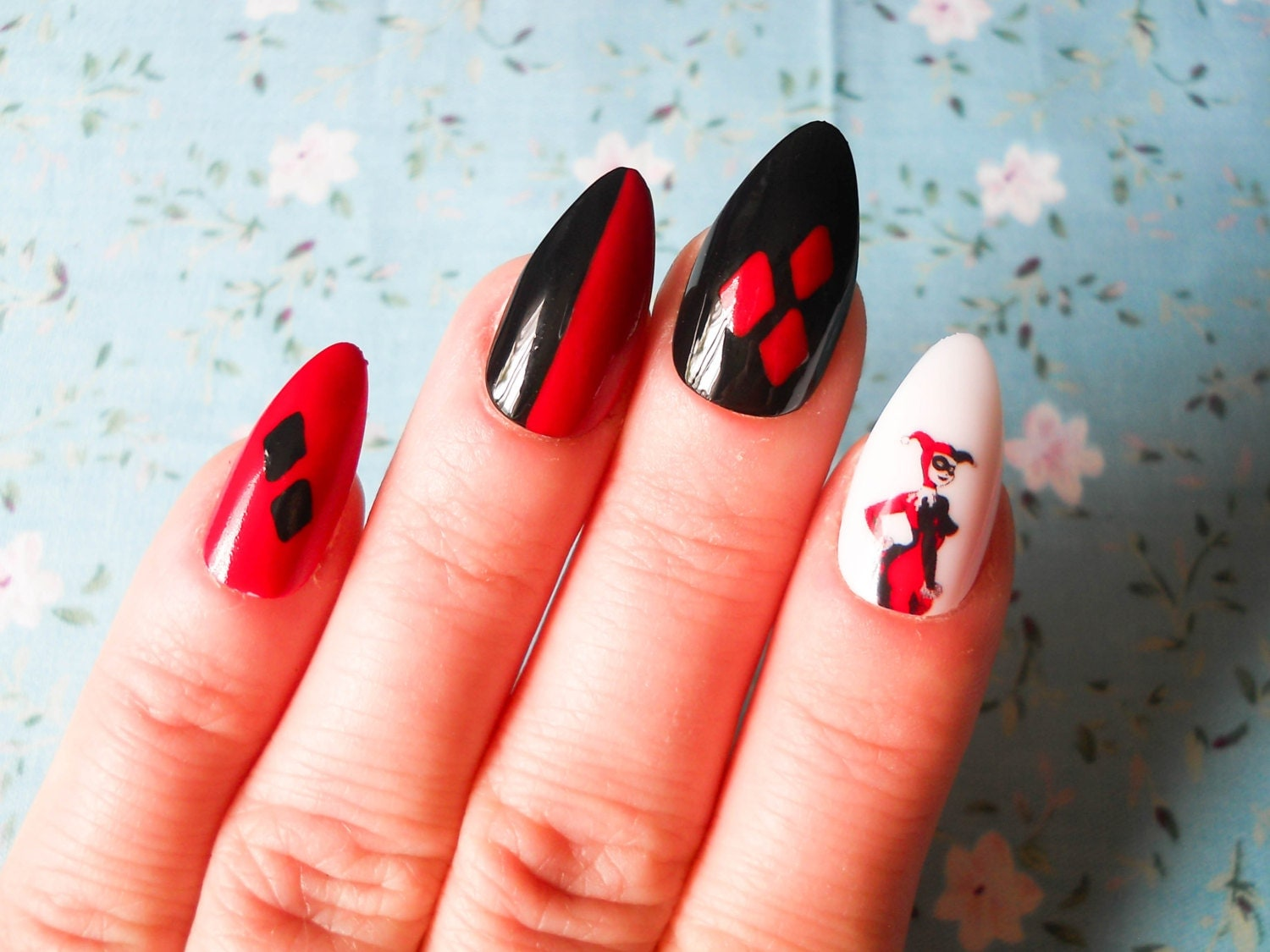 Nails design bealeton va hours ~ Beautify themselves with sweet nails