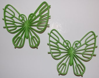 Green Burwood Butterflies