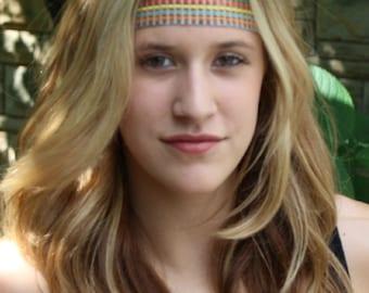 Hemp Hippie Style Headband - HEMP