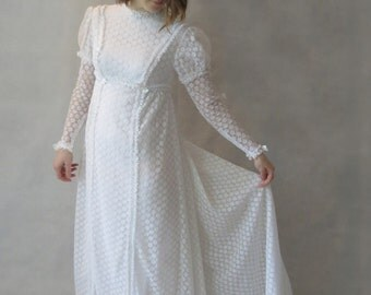 Juliet Vintage Wedding Dress