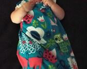 Baby sleep sack, Wearable blanket, Zippered sleep sack, sleep sac, Baby gown, Baby shower gift, Baby accessories