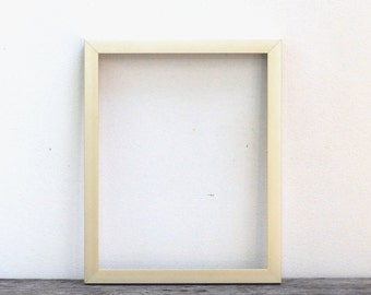 5x7 simple modern gold finish picture frame brushed light gold mid century modern style frame custom metal frames 7x5 gold table frame