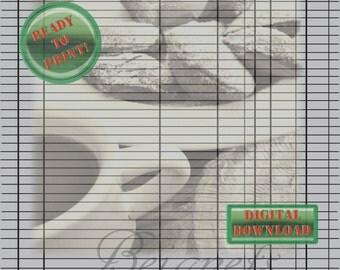 digital check register