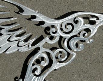 Hummingbird Metal Wall Art Metal Wall Decor