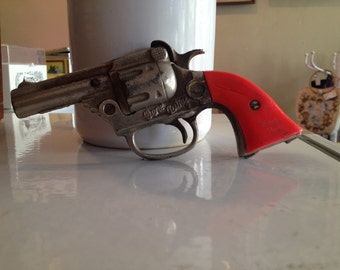 Vintage Gene Autry Cap Gun Pistol