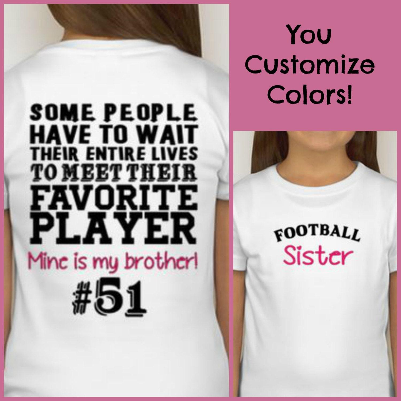 Football Sister...