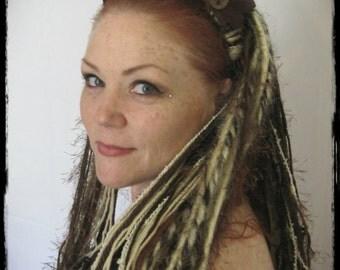 Forest Goddess Headdress