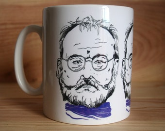 Raleigh St. Clair, the royal Tenenbaums,wes anderson,bill murray Mug *Free UK Delivery*