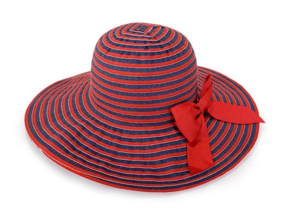 مدل کلاه تابستانی دخترانه 95