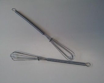 Whisks - Two Mini Whisks