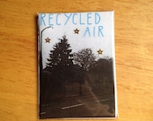 Recycled Air Zine