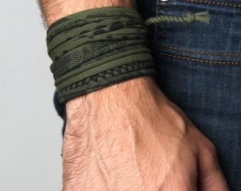 Bracelet, Mens Jewelry, Mens Bracelet, Wrap Bracelet, For Him, Bracelets, Men Bracelet, Bracelet For Men, Bracelets For Men, Gift For Him