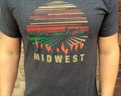 Unisex Midwest T-Shirt