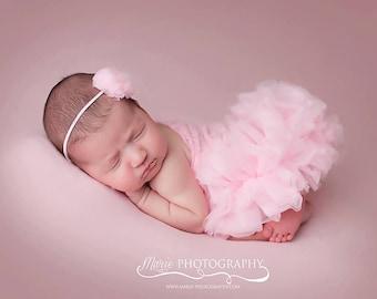 Pink Newborn Tutu Dress, Lace Dresses, Photography Props, Newborn Photography, Tutu Dress, Baby Photography, Newborn Girl Dresses, Romper