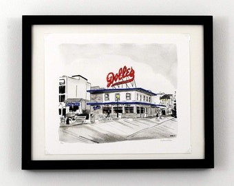 Dolle's - Rehoboth Beach, DE