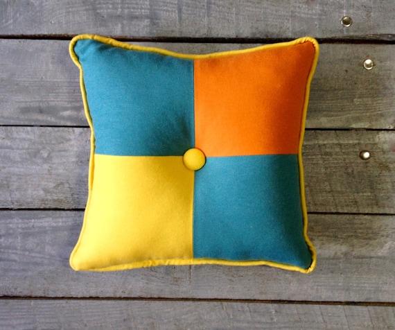 Modern Outdoor Pillow : Indoor / Outdoor modern Pillow modern Decorative pillows for