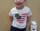 Mickey Mouse 4th of July Shirt
