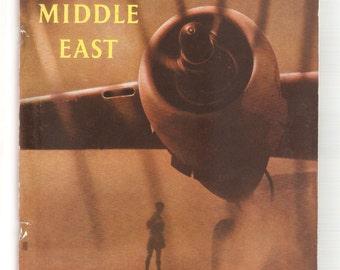 RAF Middle East. HMSO 1945