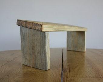 banc en bois banc de m ditation banc m ditation par goodmoodwoods. Black Bedroom Furniture Sets. Home Design Ideas