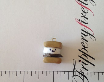 S'more Charm
