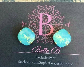 Bella B Pacific Opal Studs