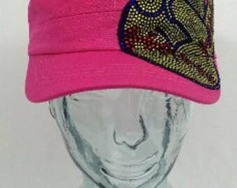 Softball Hand Hat