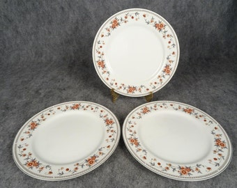 3 x Sheffield Anniversary Porcelain Fine China Made in Japan