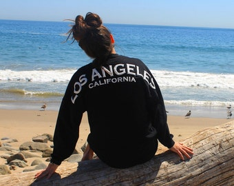Los Angeles, California - Authentic Spirit Jersey. (J047013668)