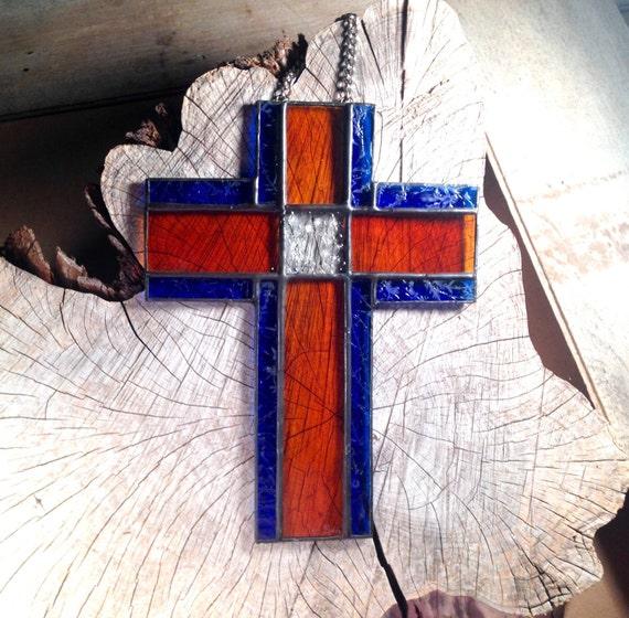 cross home decor religious gift inspirational decor