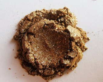 Stay Gold Vegan Mineral Eyeshadow