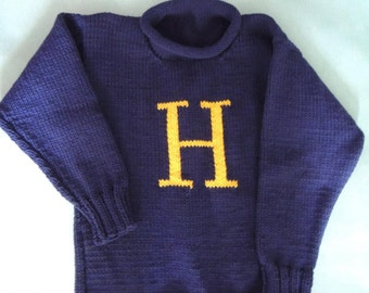 Childs Weasley sweater (Harry Potter )