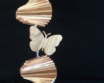 Butterfly Swirly Gig