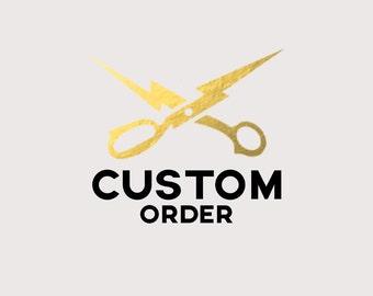 Custom Planner Stickers