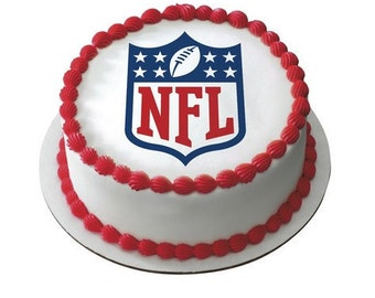 NFL edible images