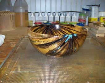 Redbud Bowl #W0158