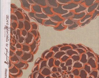 OOP - Dehli by Valori Wells - for Free Spirit - Pom Pom - Quilting Cotton