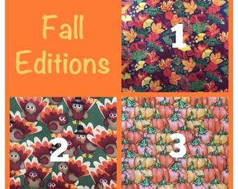 Fall Edition Dog Collars