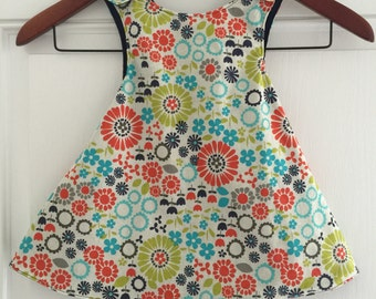 12 month Sundress-Ready to wear!