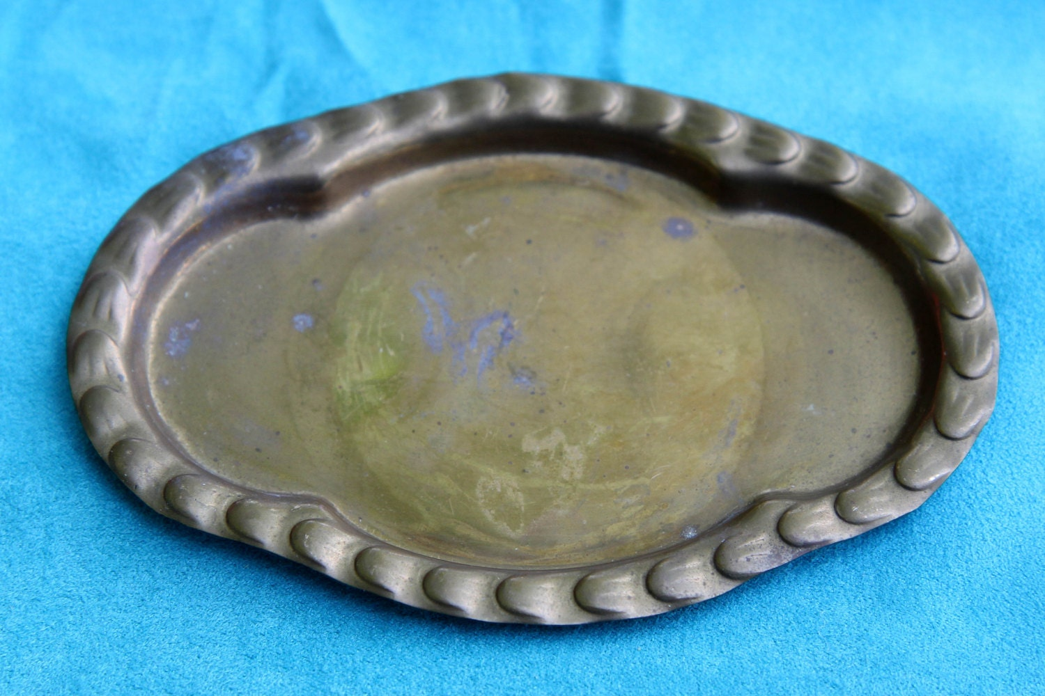 Antique platter Etsy
