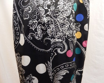50% OFF! Gai Mattiolo Couture skirt size 42 Italy US 4/6