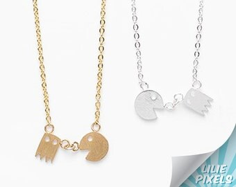 Video Games Jewels: Necklace